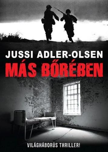 Jussi Adler-Olsen: Más bőrében