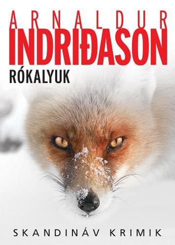 Arnaldur Indriðason: Rókalyuk