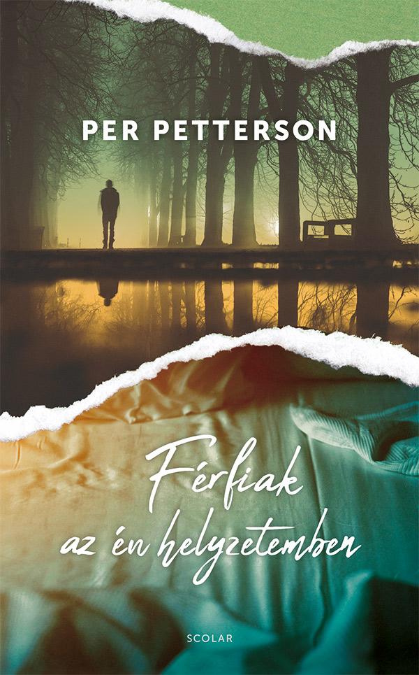 Per Petterson: Férfiak az én helyzetemben